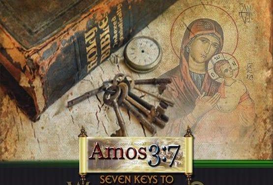 Seven Keys to Witnessing to Catholics