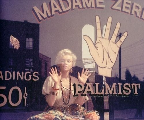 Marilyn Monroe & Hollywoods Occult Connections