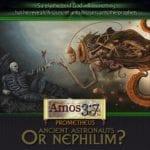 Prometheus Ancient Astronauts Or Nephilim?