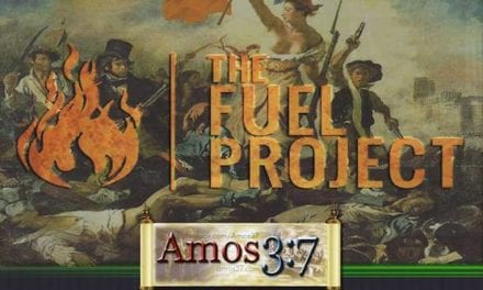 The FUEL Project- Section 8 Rise of The Republics