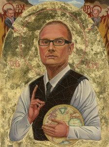 Rob Bell Patron Saint of the Homosexual Agenda