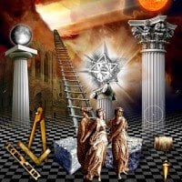 The Enlightenment Era Exposed Masonic Symbols
