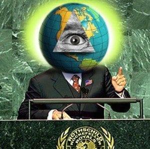 The Ruling Elite UN Illuminatie One World Order