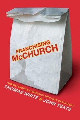 Bible Franchise Church Growth
