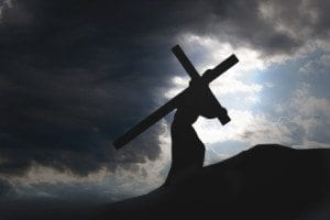 Carry My Cross Daily Cost Discipleship