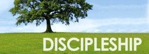 Discipleship Tree Field