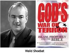 Walid Shoebat Gods War on Terror