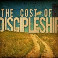 Cheap Grace or The Cost of Discipleship