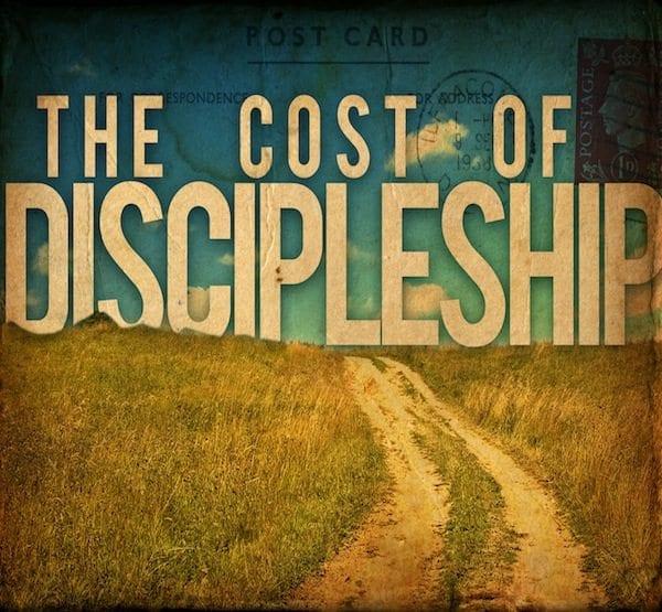 discipleship in marks gospel essay Pastor john explains discipleship and exhorts christians to make disciples.
