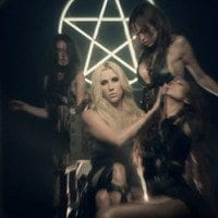 Kesha Occult Superstar Satanic Music Industry Agenda