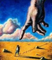 Predestination vs Free will