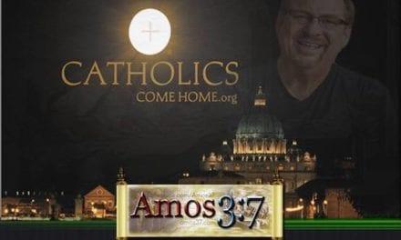 Rick Warren Update: Endorses Catholics Come Home