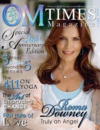 Roma Downey New Age Bible History Channel Bible Series