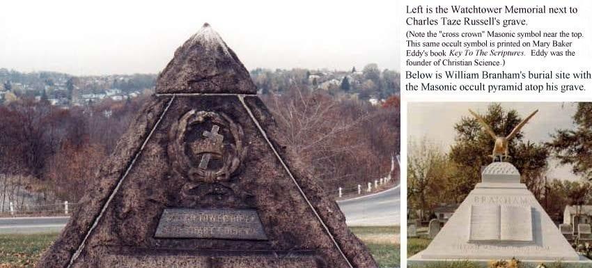 Masons William Branham
