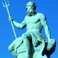 Meet The Greek gods of Mythology: Poseidon