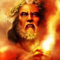 Zeus Nephilim Mythology
