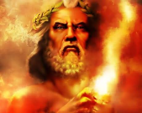 Meet The Greek Gods Of Mythology Zeus A Love Of The Truth