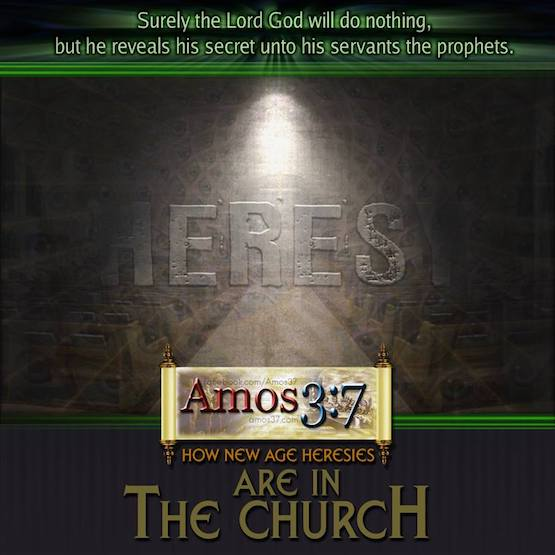 How New Age is in The Church