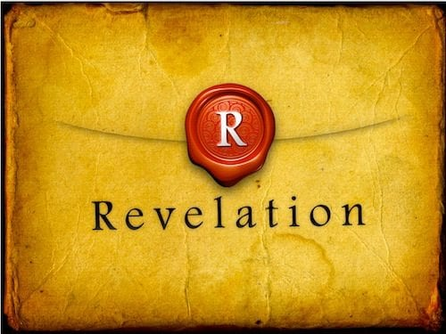 Revelation Session 15 The Seven Trumpets