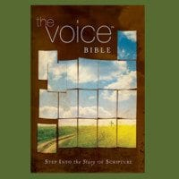 The Voice Bible New Age Bible