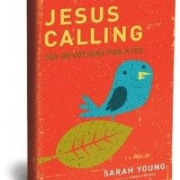 Jesus Calling Book Review A Pastors Perspective