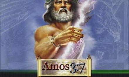 Meet The Greek gods of Mythology: Zeus
