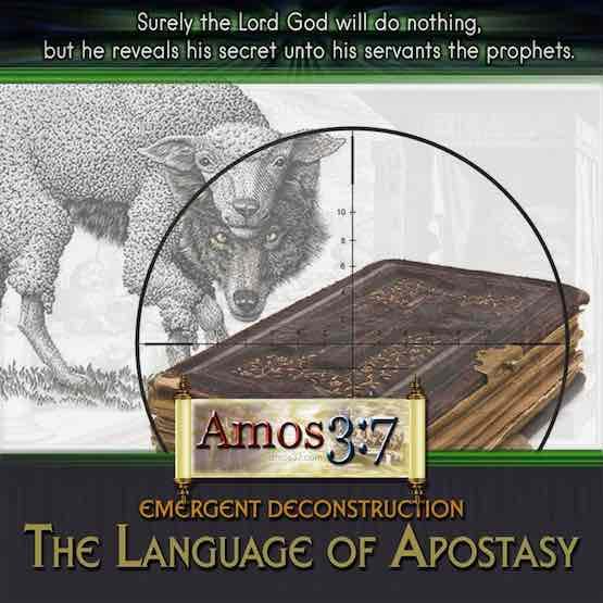 Rise of Apostasy Video HD
