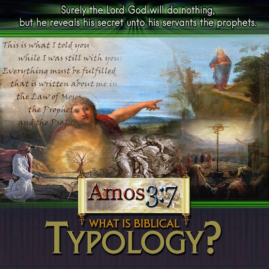 What is Biblical Typology? Study Links