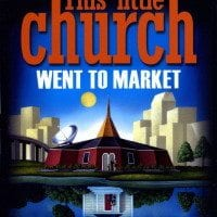Free Download pdf This Little Church Went To Market