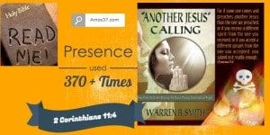 Jesus Calling A Book Review on Practicing The Presence