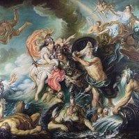 Meet The Greek gods: Theogony