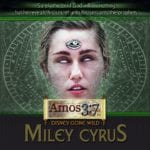 Disney Gone Wild Miley Cyrus