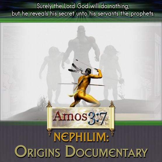 Nephilim: Origins Documentary