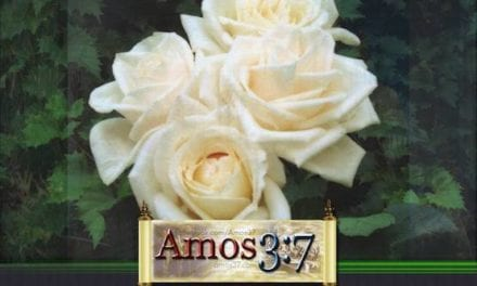 Dispensations Creation Covenant- Innocence Session 07