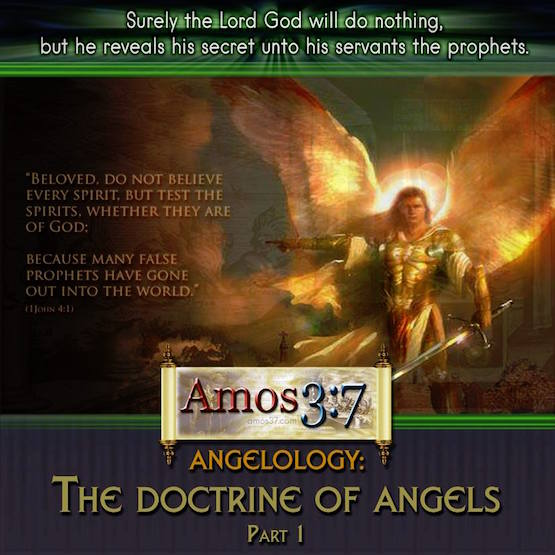Angelology Session 07
