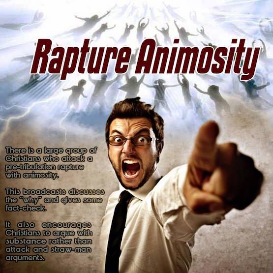 Church Against Rapture
