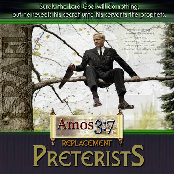 Replacement Preterists