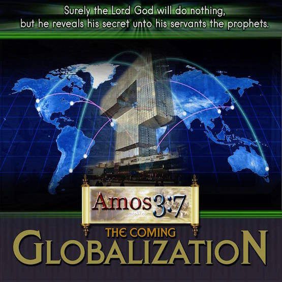 The Coming Globalization