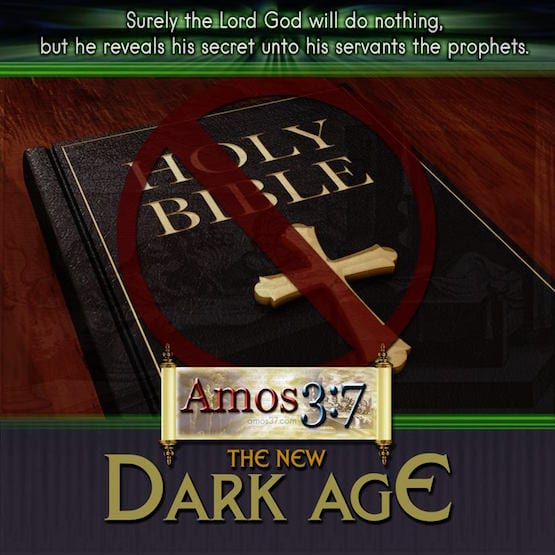 The New Dark Age
