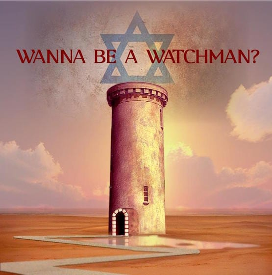 what is a watchman,bible,apologetics,list,helps,links,