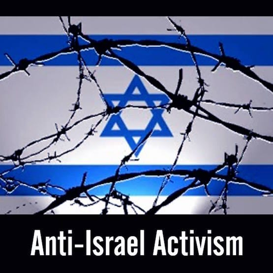 The Rise of Anti-Semitism