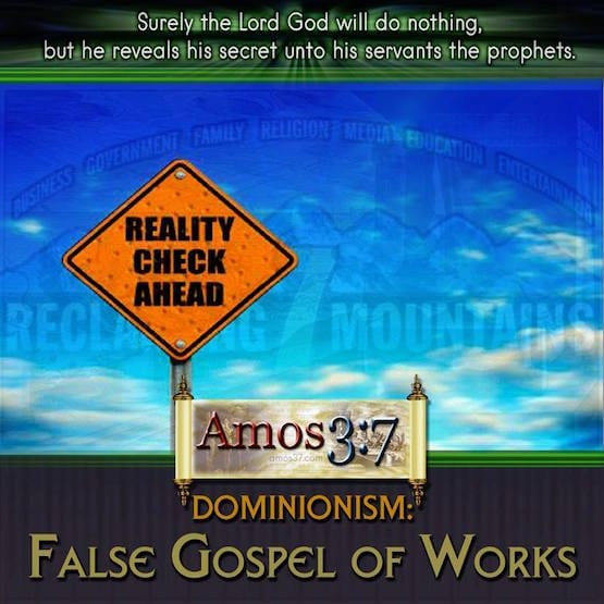 The Manifest Sons of God