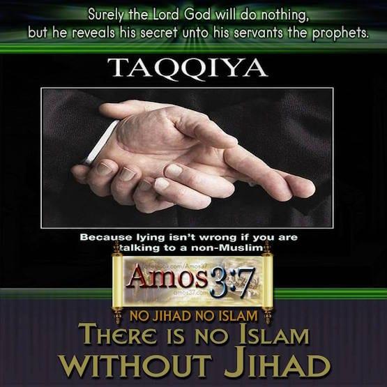 No Jihad No Islam