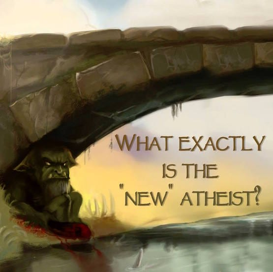 The Rage of Atheism