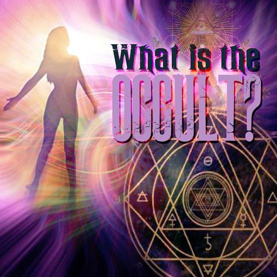 The Occult Agenda
