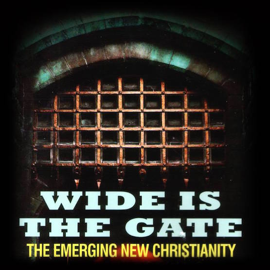 The Emerging New Christianity Part 2 Audio