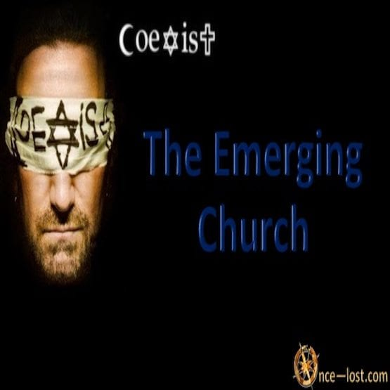 Where Did The Emerging Church Come From?