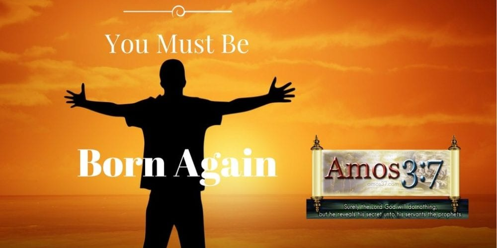 Universalism: Why We Must Be Born Again