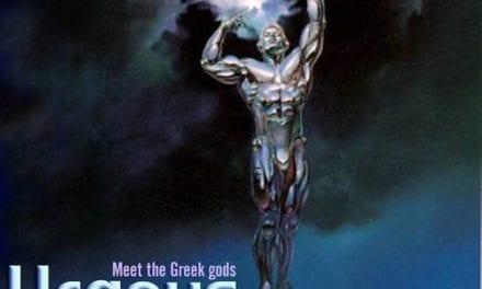Meet The Greek gods: Uranus