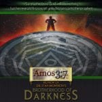 Review of Dr. Stan Montieth's Brotherhood of Darkness
